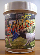 Elk Velvet Antler Pet Supplement